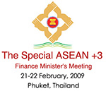 Asean Summit 14th
